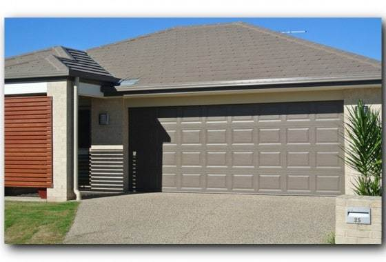 Garage Door Installation & Supply Business for sale