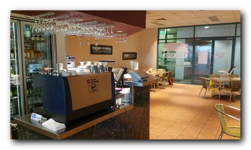Business for Sale. Italian Restaurant Strathpine Qld