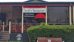 Restaurant Business for Sale Call 0412 179 306