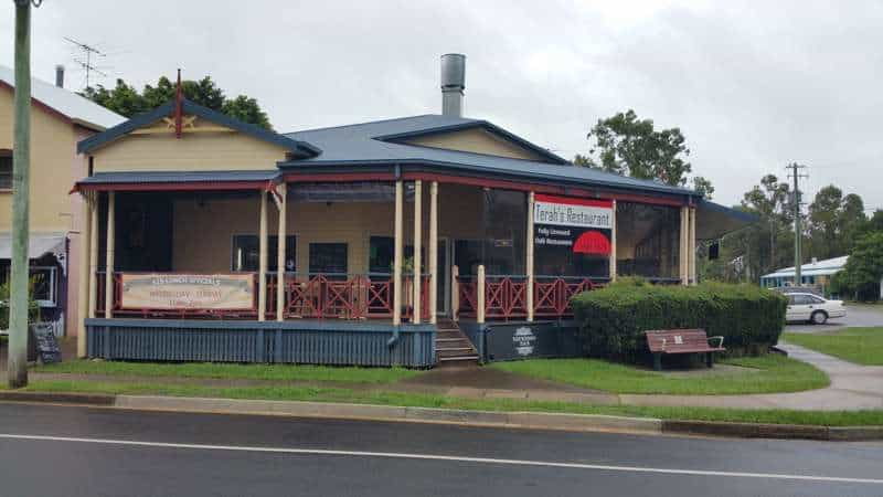 03 Restaurant Business for Sale Call 0412 179 306