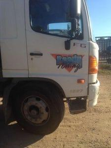 Tow Truck Hino Business for Sale Call 0412 179 306