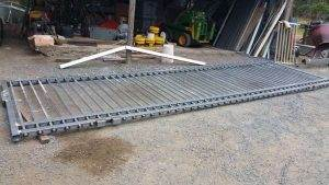 Business for sale Fencing and Gate