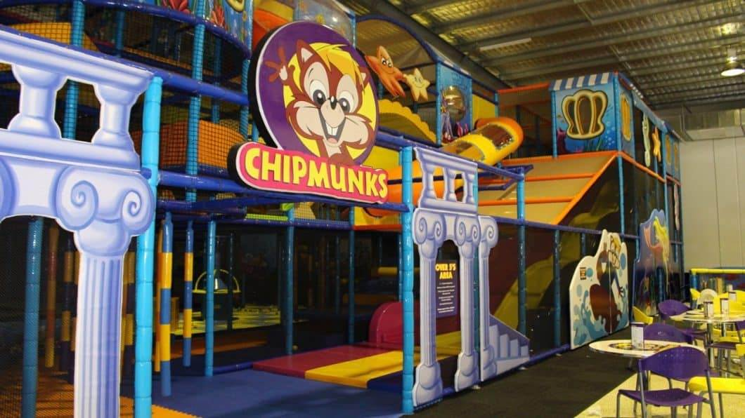 Business for Sale Chipmunks Playland Morayfied Call 0412 179 306