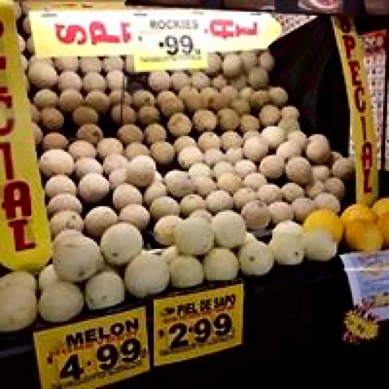 007 Wrights Bribie Fruit Shop for sale Call or SMS 0412 179 306