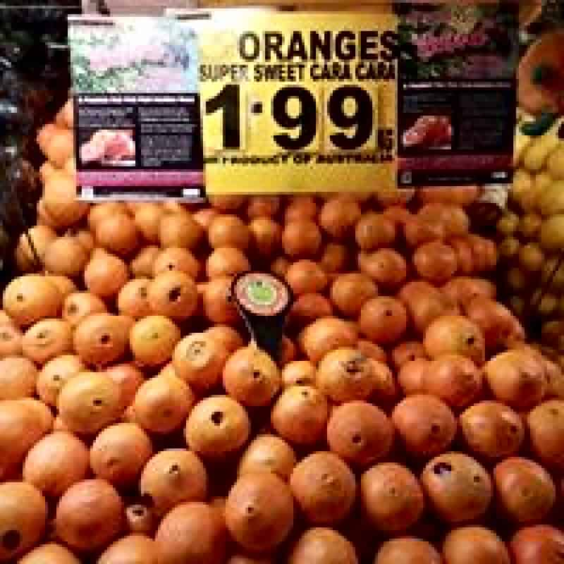 035 Wrights Bribie Fruit Shop for sale Call or SMS 0412 179 306