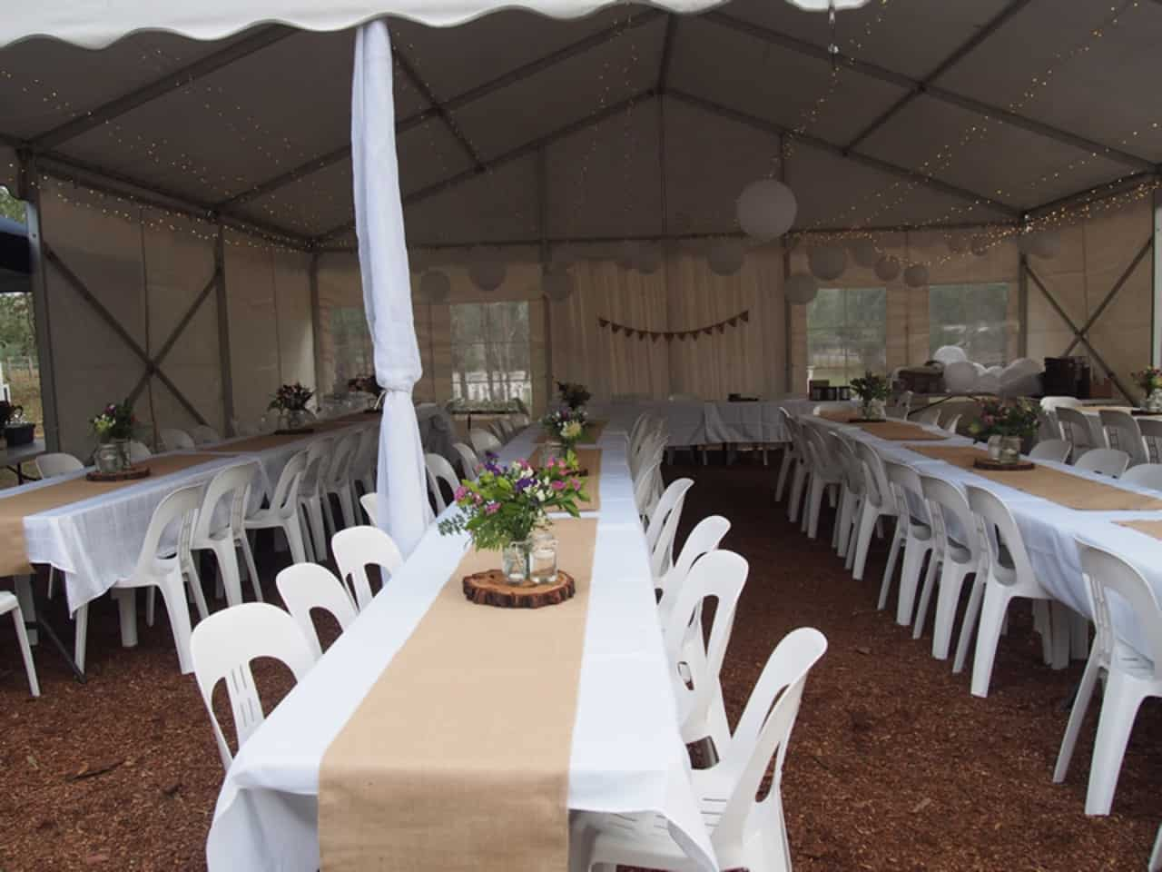 072 Party and Event Hire Business for sale 0412 179 306