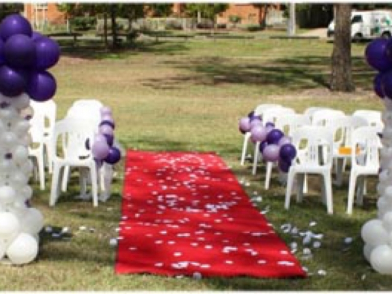 120 Party and Event Hire Business for sale 0412 179 306