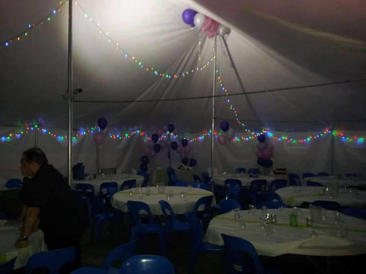 123 Party and Event Hire Business for sale 0412 179 306
