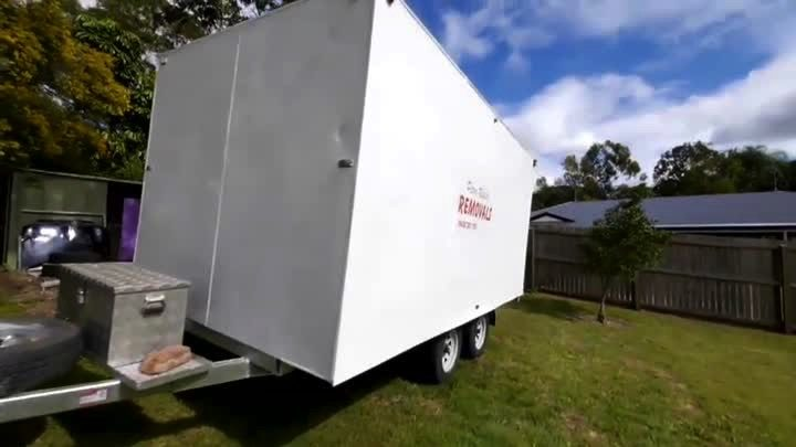 004 Furniture removal business for sale 0412 179 306