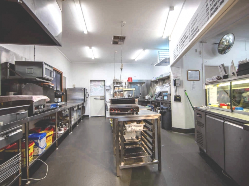 007 Convenience Store St George for sale