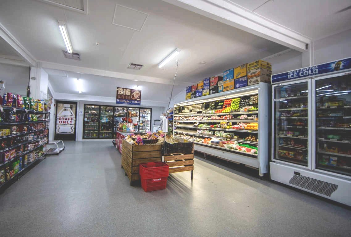 009 Convenience Store St George for sale