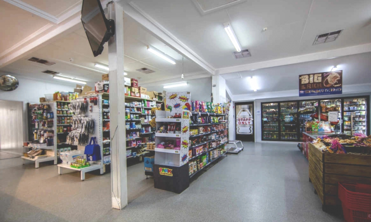 010 Convenience Store St George for sale