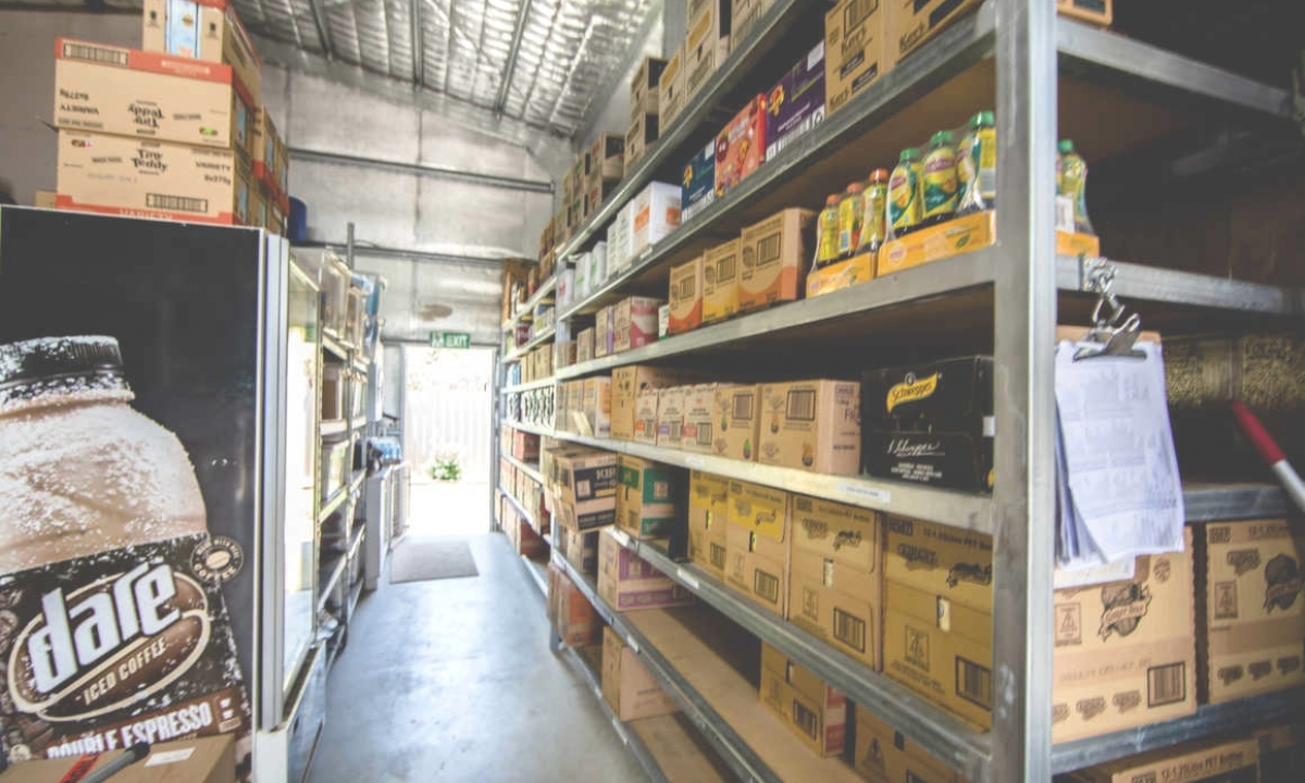 013 Convenience Store St George for sale