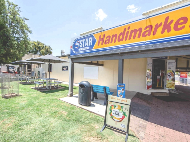 016 Convenience Store St George for sale