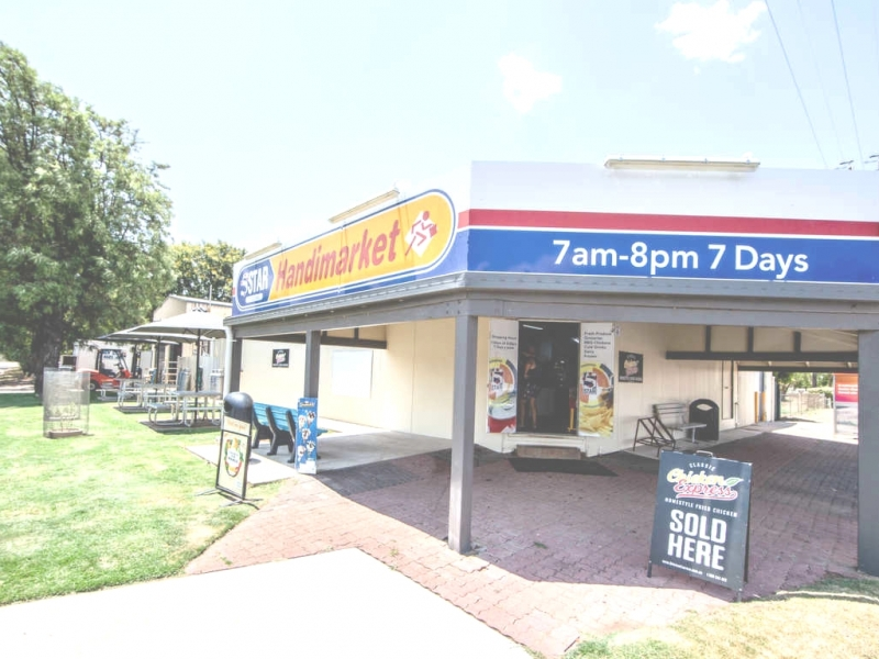 017 Convenience Store St George for sale