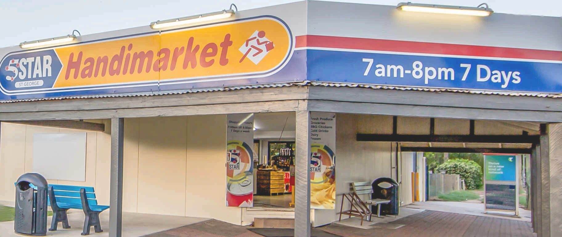 024 Convenience Store St George for sale
